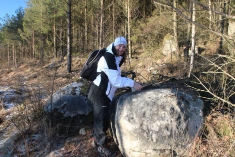Bjørghild fant an (trykk for link)